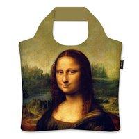 Ecozz Ecoshopper van gerecycled plastic, Mona Lisa