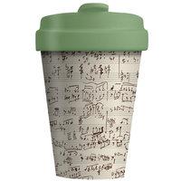 BambooCup volledig bamboe koffie to go beker