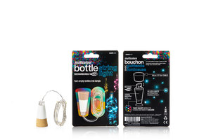 Suck UK String Bottle Light Multicolour