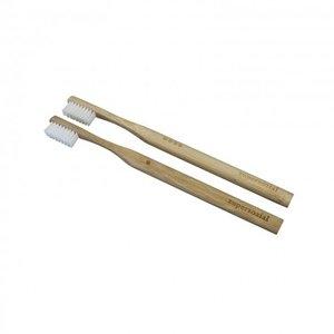 Zuperzozial Toothbrush Bamboo