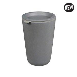 Zuperzozial BackUp Jar 1 liter grey