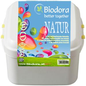 Bioplastic lunchbox van Biodora