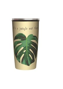 Bamboo SlideCup Jungle Out There
