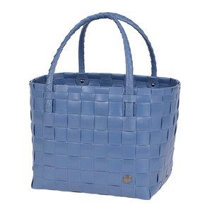 Handed By shopper Paris ROyal Blue GreenPicnic
