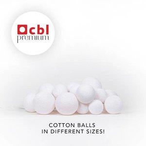 Premium lichtslinger CBL pure white bij GreenPicnic
