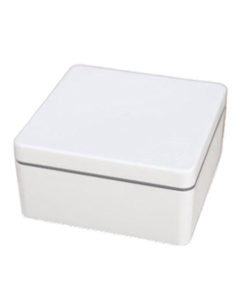 Cool Grey Ajaa Naturbox 0,6L verkrijgbaar bij verkooppunt GreenPicnic