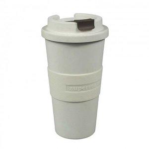 GreenPicnic - Zuperzozial Time Out Mug PLA large Coconut White