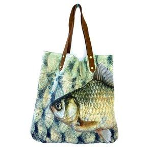 Imbarro shopper Fish Bay bij Greenpicnic