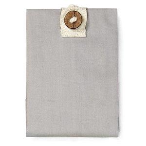 GreenPicnic - Boc'n'roll Eco Sandwich foodwrap Grey