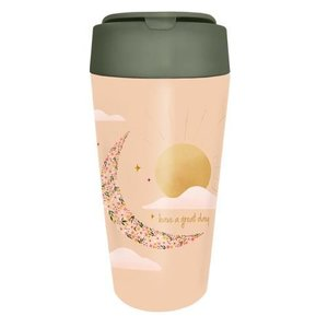 BioLoco plant deluxe cup Have a Great Day, GreenPicnic