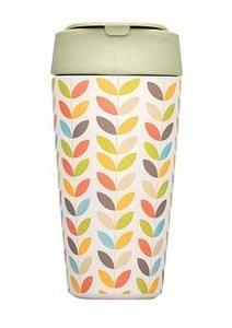 GreenPicnic - Bright Leaves PLA plant deluxe cup van BioLoco