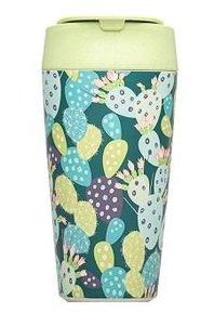 GreenPicnic - BioLoco plant deluxe cup Cactus