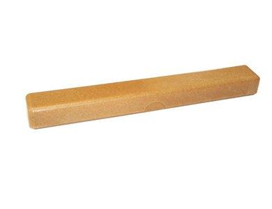 Croll en Denecke tandenborstel doosje van vloeibaar hout - GreenPicnic