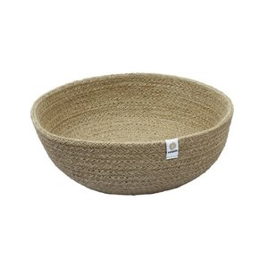 Seagrass Bowl large, ronde schaal - GreenPicnic