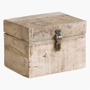 Vintage Mango box extra small Greenpicnic