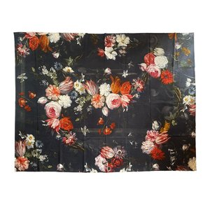 Imbarro Tablecover Lady Rose, klassiek tafellaken - GreenPicnic