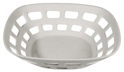 Zuperzozial GreenPicnic basket case, wit