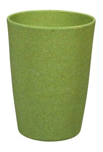 Zuperzozial zip cup beker Green picnic