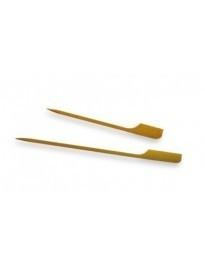 Greenpicnic bamboe golfprikker 90mm
