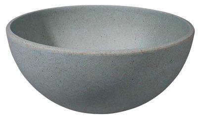 Zuperzozial bamboe big bowl powder blue