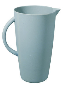 Zuperzozial Smug Jug karaf in powder blue