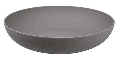 Zuperzozial TuttiFrutti mega bowl in grijs, fruitschaal