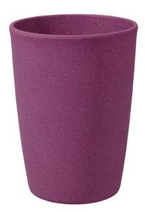Zuperzozial zip cup, bamboe beker bij GreenPicnic