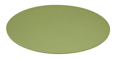 Zuperzozial Jumbo bite plate zacht groen