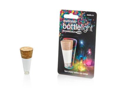SuckUK Bottlelight kleur