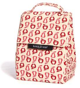 Keepleaf lunchbag new fruit, lunch koeltasje