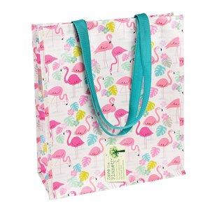 REx London shopper Flamingo bay