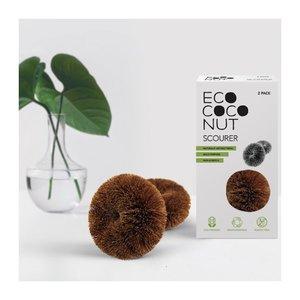 Ecococonut Scourer, cocosvezel schuursponsje