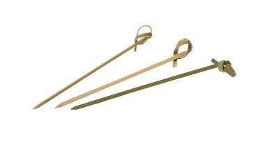 Greenpicnic bamboe knoopprikker 120mm