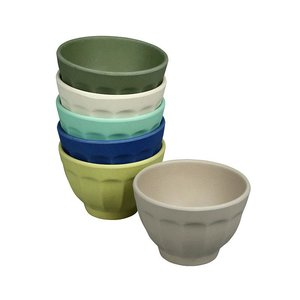 Zuperzozial sweet forune bowls bamboe kommetjes Breeze