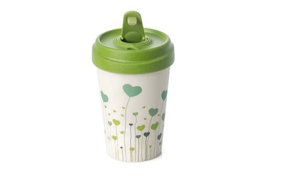 Bamboocup koffiemok Field of Love