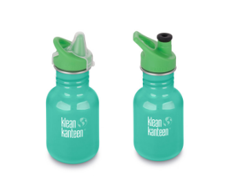 Kid Kanteen Sea Crest GreenPicnic