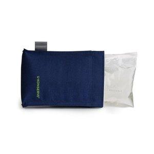 U-Konserve koelelement - moisture resistent Ice Pack van gerecycled plastic