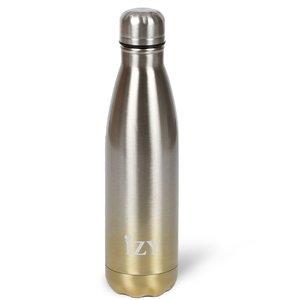 Goude Izy bottle Gradient Gold 500ml GreenPicnic