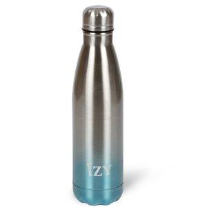 Izy bottle Gradient Blue 500ml GreenPicnic
