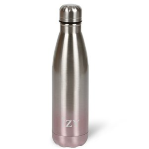 Izy bottle Gradient Rose 500ml GreenPicnic
