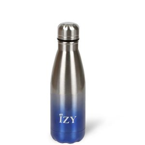 Izy bottle Gradient Marine 350ml GreenPicnic
