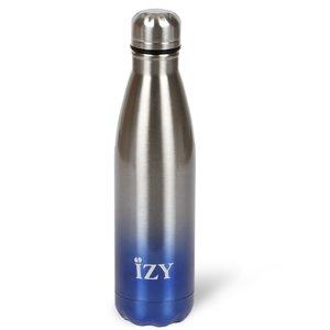 Izy bottle Gradient Marine 500ml GreenPicnic
