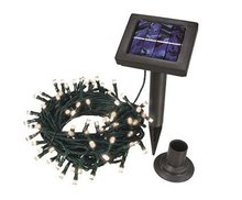 Green Picnic, solar, tuinlamp, verlichting, led, kerst