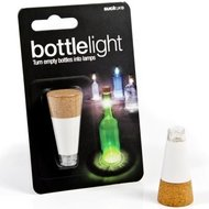 Green picnic, suck uk, bottle light led, usb