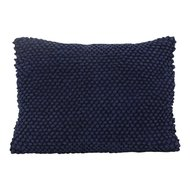 Imbarro cushion Poppy Blue