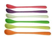 Zuperzozial Rainbow Sundaes Spoon lange sorbet lepels