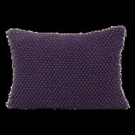 Imbarro cushion Poppy Purple