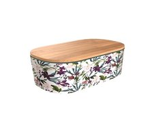 Bamboofriends de luxe lunchbox jungle Bloom